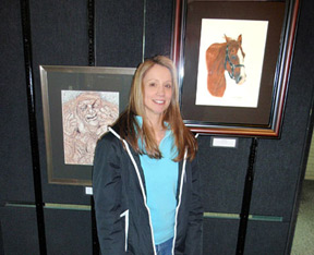 Juried Art Show Clifton Park, NY